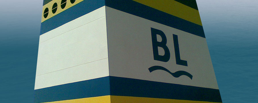 Bluelineship