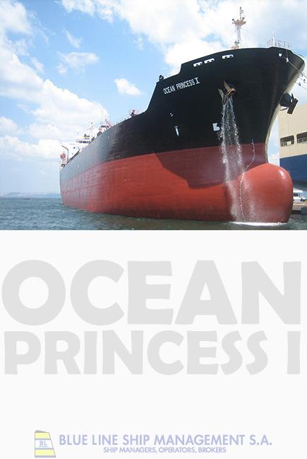 Bluelineship com » List of vessels
